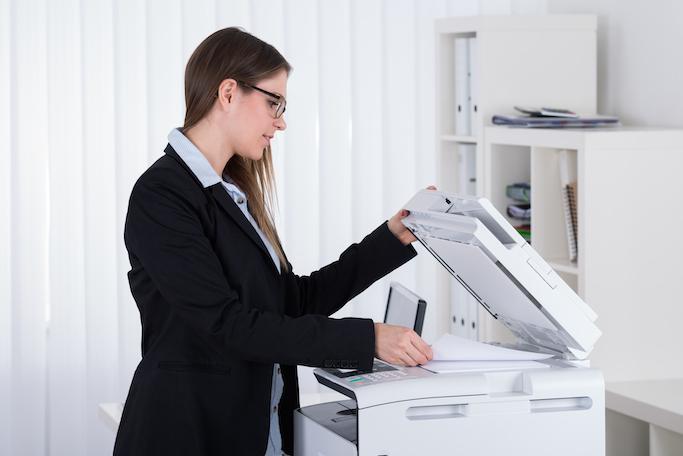 Vytěžování účetních dokladů a dokumentů